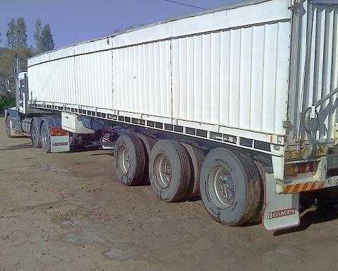 Trailer Sales and Auctions NSW