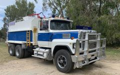 1984 Ford Louisville LTL9000 Water/Tipper Truck for sale Qld Burpengary