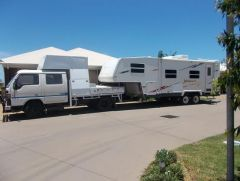 Luxury 26 Wonderful Caravans For Sale Qld Private  Agssamcom