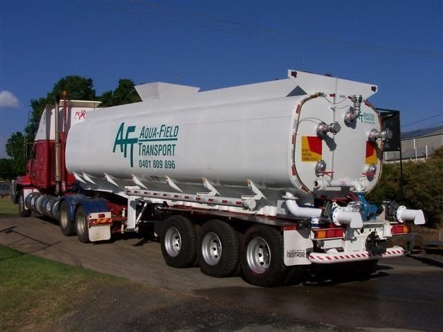 2012 Liberty 30,000Ltr Water Tanker Truck for sale QLD