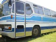 Awesome Mercedes Benz L0814 Motorhome For Sale QLD