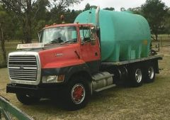 Ford L9000 Water-cart Truck for sale NSW