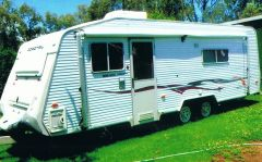 New Sale House Boatcaravan For Sale In Wauchope NSW  AQUAVAN For Sale