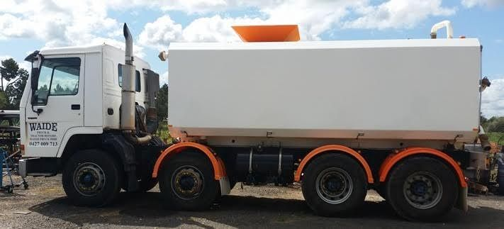 Volvo FL7 water Truck for sale NSW