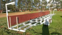 New Weston Fencing Trailer for sale WA Cranbrook