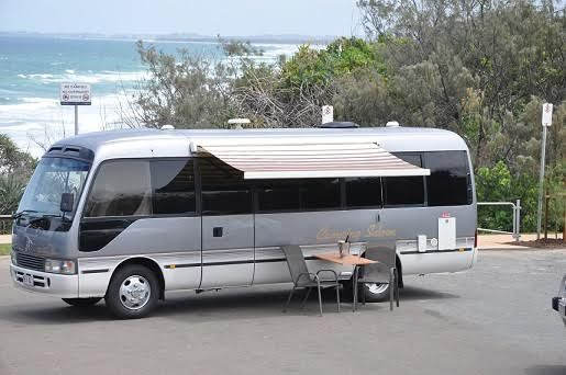 Terrific Motorhome Sales And Auctions Qld Home Interior And Landscaping Ologienasavecom