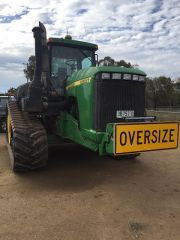 John Deere 9400T Tractor for sale NSW Galore