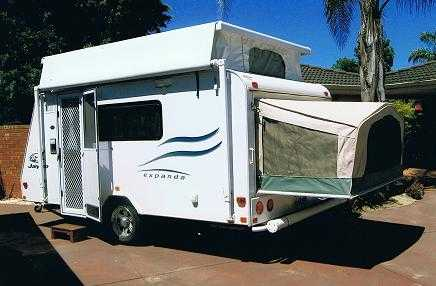 Popular  Caravans  Gumtree Australia Rockingham Area  East Rockingham
