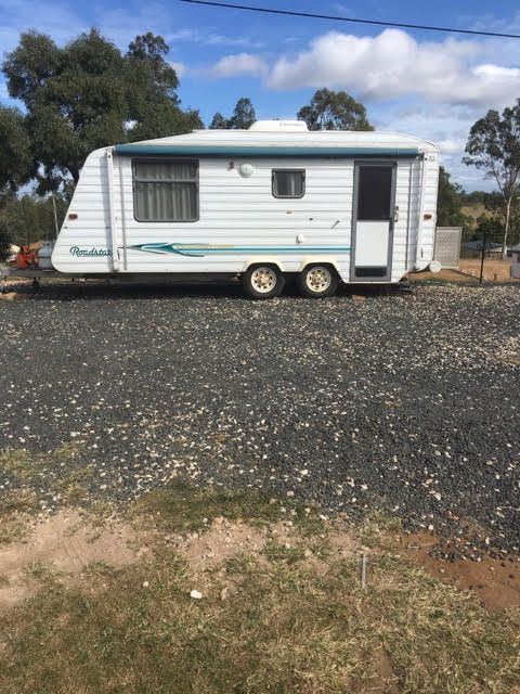 Luxury  5th Wheeler Caravan For Sale QLD  Caravan Sales And Auctions QLD