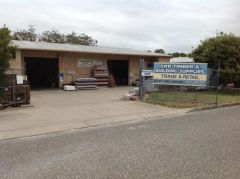 Timber and Building Supplies Business for sale NSW South West Rocks