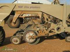 Farm Machinery for sale NSW Flexcoil, Cat Challenger and Disc Seeder