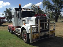 Kenworth W924 Prime Mover 1984 Truck for sale NSW