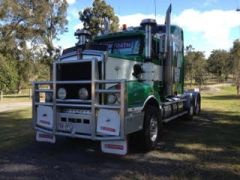 2004 Kenworth T404 Prime Mover Truck for sale QLD