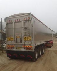 Lusty EMS 26MT Aluminium Trailers for sale NSW