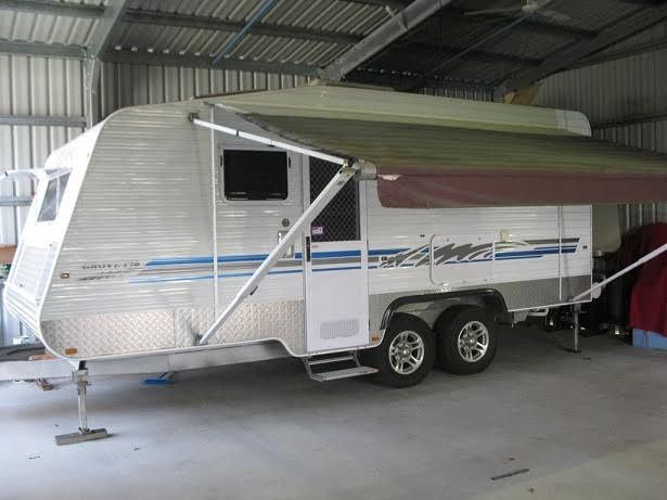 New Southern Star Caravans Australia  Caravans For Sale NSW QLD And Vic