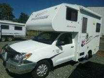 Luxury USED CAMPERVANS IN QLD  Best RV Review