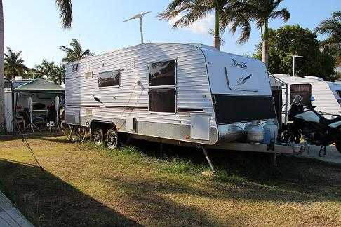 Wonderful Caravans For Hire With Superb Sea Views And Easy Access To East  Caravans For Sale In Brisbane, QLD  Gold Coast New Millard Caravans And Used Australian Caravans For Sale At Quality Value And Great Prices Long