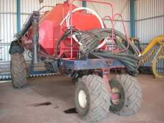 Farm Machinery for sale SA Flexicoil 5000 Air Drill