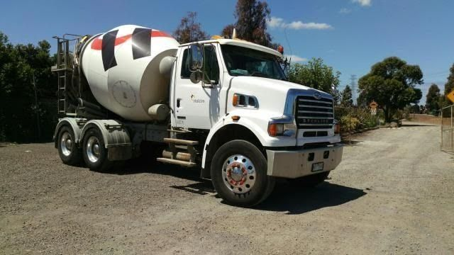 2008 Sterling LT7500 Concrete Truck for sale Vic