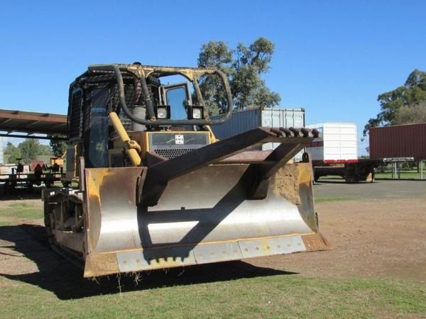 HBXG HX SD6G Dozer for sale Maules Creek NSW