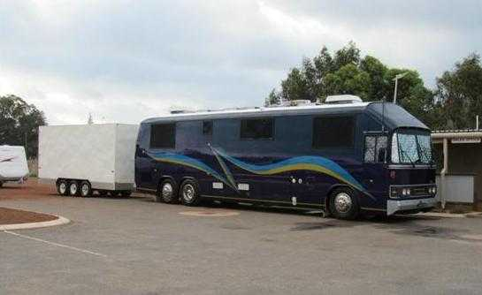 Innovative Mercedes Benz Sprinter Motorhome For Sale QLD Caboolture