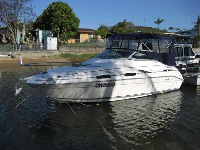 boat sales and auctions qld page 2