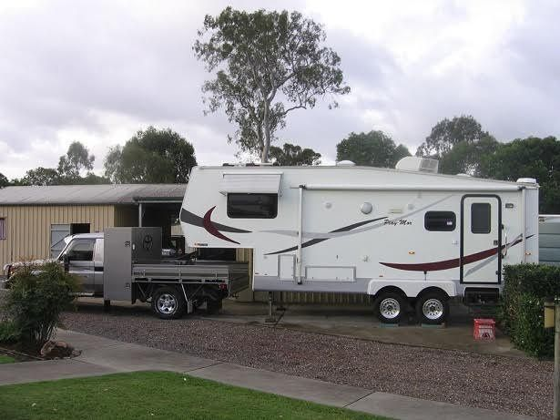 Simple 19Caravans For Sale In Brisbane QLD