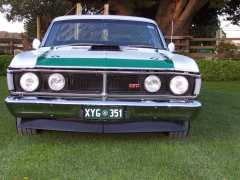 Ute for sale SA XW - XY Falcon Ute in South Australia Mt Gambier