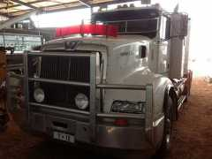 Western Star Prime Mover S60 Series Detroit Truck for sale WA York