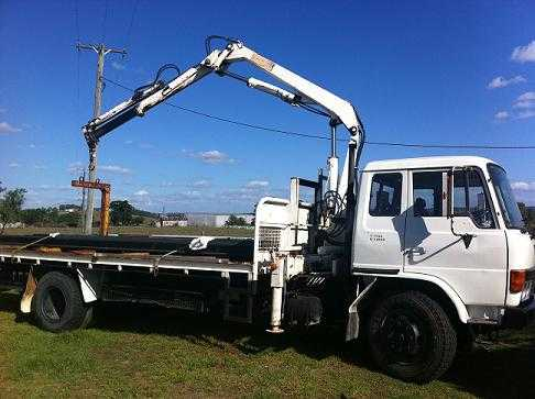 Truck for sale NSW Hino FF177K Truck
