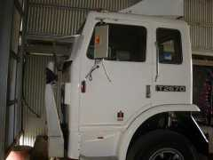 T2670 International Prime Mover Truck for sale Qld in Bauple