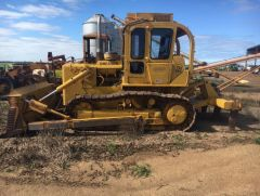Dresser TD15C Dozer Earth-moving Equipment for sale NSW