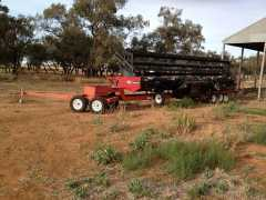 Farm Machinery for sale VIC Case Header