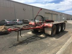 2011 Smiths And Sons Dolly for sale Melbourne Vic
