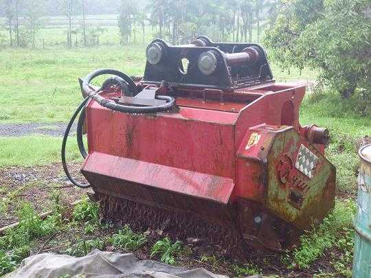 Earthmoving Equipment Sales And Auctions Qld Page 3