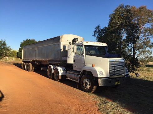 1999 Freightliner Prime Mover Truck for sale NSW