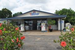 Dimbulah Onestop Service Station and Convenience Store Business sales QLD