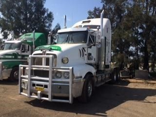 Kenworth T604 Prime-mover Truck for sale NT