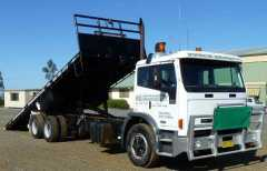 Truck for sale NSW International Acco 2350g Truck