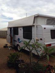 Original Caravans For Sale In Brisbane Qld Gold Coast Caravan Sales  2016 Car