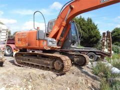 12 TON Hitachi ZX120 Excavator for sale Pakenham Vic