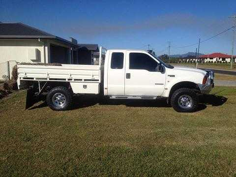ute sales and auctions qld