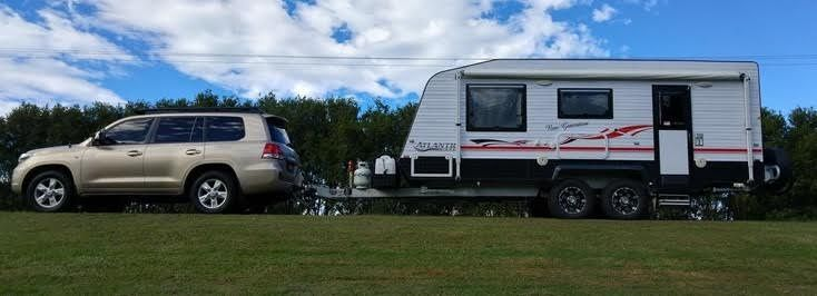 Atlantic Caravans New Generation for sale QLD