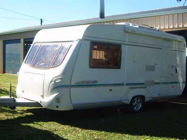 Model  Caravan For Sale QLD Kingaroy  Caravan Sales And Auctions QLD