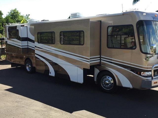 Miraculous Motorhome Sales And Auctions Qld Download Free Architecture Designs Intelgarnamadebymaigaardcom