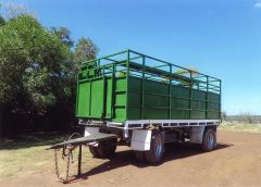 20ft Dog Trailer for sale NSW North West