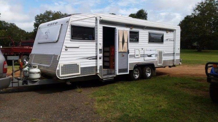 Caravan Sales And Auctions Qld