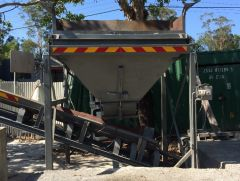 Concrete Plant - Mini Concrete Plant For Sale