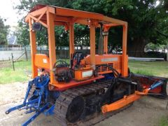 Leopard C Same Tractor for sale Vic Tyabb