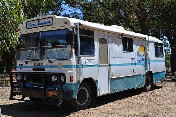 Excellent Sale QLD Domino 1980 Motorhome  Reduced To Sell Motorhome For Sale